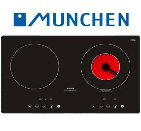 Bếp điện kết hợp từ Munchen Q2FLY