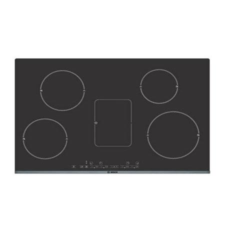 Bếp từ Bosch PIE875T01E