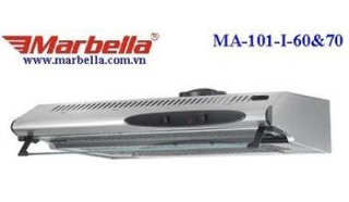 Máy hút mùi MARBELLA MA 102 B 60