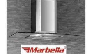 Máy hút mùi MARBELLA MA 206 IC 90