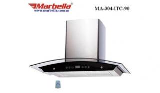 Máy hút mùi Marbella MA-304-ICT-90