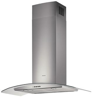 Máy hút mùi Electrolux EFC-90245 X