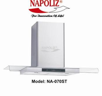 Máy hút mùi Napoliz NA-090ST