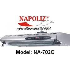 Máy hút mùi Napoliz NA 602C